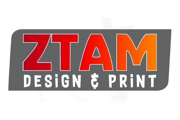 ZTAM DEsign & Print