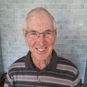Keith Joyce