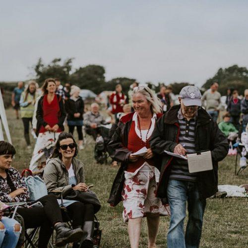 Lionheart Festival UK