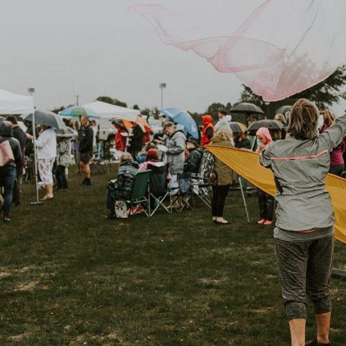 UK Christian Festival